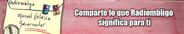 banner carta gober