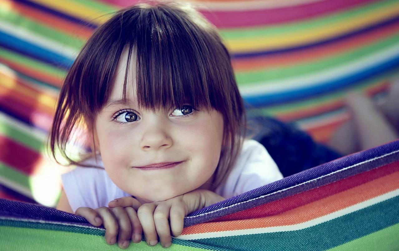 niña-feliz