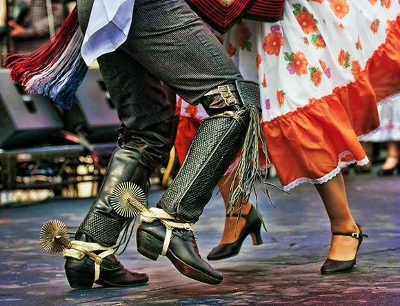 folklore-chile