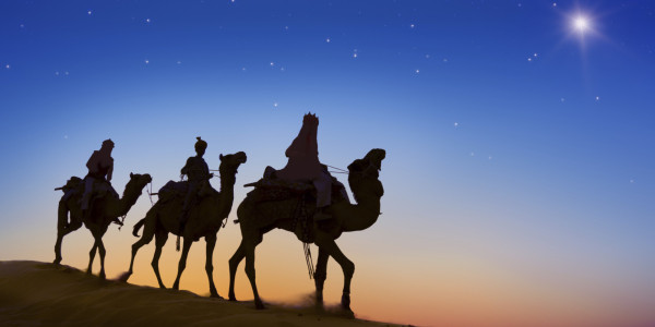 Three Wise Men
