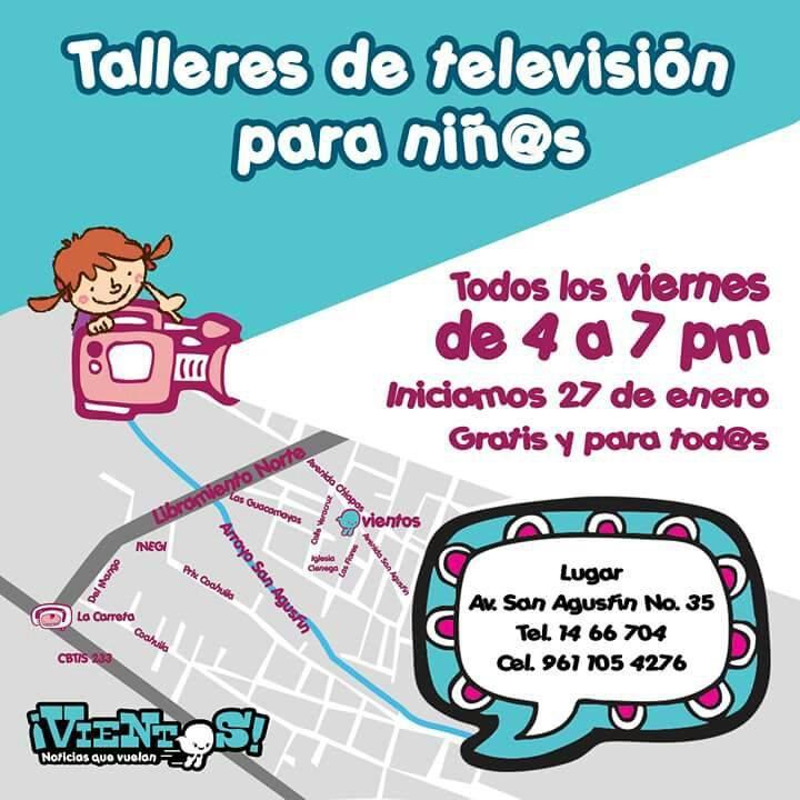 tv niños