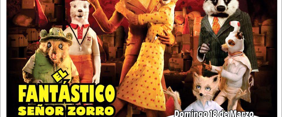 Señor Zorro